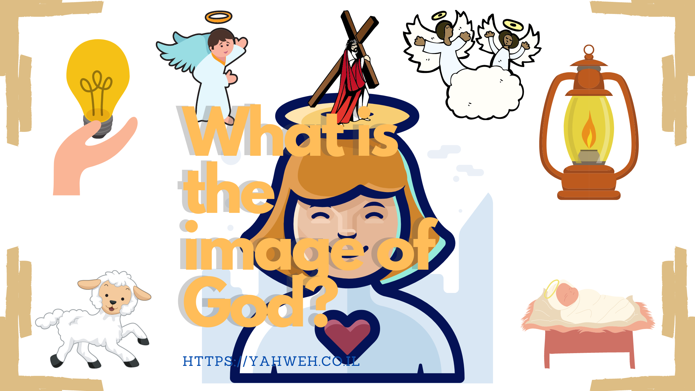 what is the image of God