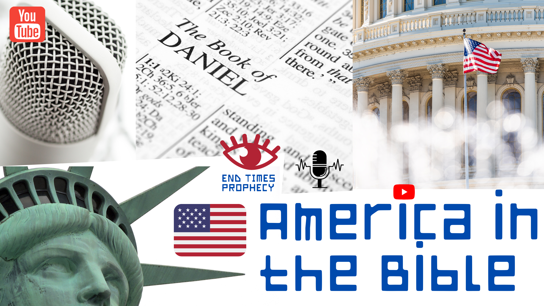 America In The Bible